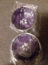 Loving Pet Robusto Bowl Violet X-Small
