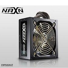 Fuente Alimentacion Gaming Enermax Naxn 500w