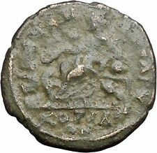 PHILIP II Roman Caesar Provincial Mint Ancient Coin CYBELE with LIONS i48882