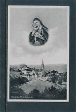 AK aus Maria Schmolln mit Maria und Jesukind, Oberösterreich   12/6/15