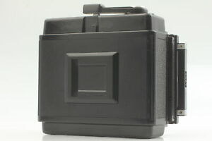 [Exc+5] Mamiya RB67 Pro SD 120 6x7 Roll Film Back Holder From JAPAN