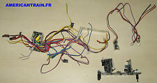Platine / Board conventionnelle SD-70 échelle O Lionel