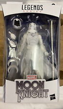 Marvel Legends Moon Knight Walgreens Exclusive Misb See Photos  Marvel Universe