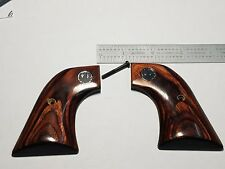 Ruger New Vaquero Smooth Rosewood for the NVB Grip Frame New Factory Ships Free