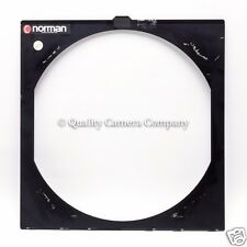 """Norman Square Honeycomb Coarse Grid /& Filter Holder for 10/"""" Reflector"""