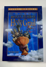 Monty Python and the Holy Grail (Special Edition) - DVD