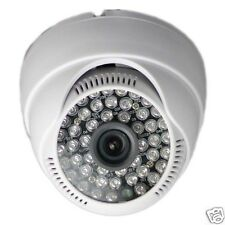 Digital dome  REAL 420TVL   IR CCTV Color  Dome Indoor Security Camera