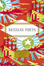 Russian Poets, Peter Washington