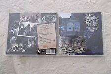BLACK SABBATH Early Rituals CD Ltd. 500 Copies Rugmans Youth Club Dumfries 1969