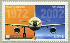 Timbre Poste Aérienne PA65 Neuf** - 30ème anniversaire du 1er vol Airbus - 2002