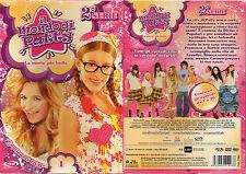 IL MONDO DI PATTY - 2 SERIE - VOL. 1 - BOX 5 DVD (NUOVO SIGILLATO)