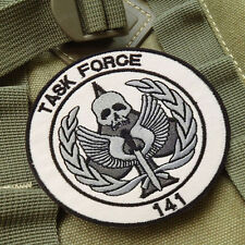 Call of Duty TASK FORCE PATCHES USA ARMY Embroidered MORALE BADGE PATCH