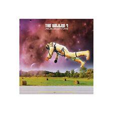 THE GALILEO 7 False Memory Lane CD NEW Prisoners Solarflares garage psych