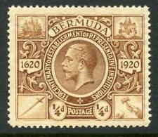 VG/F (Very Good/Fine) British Colony & Territory Stamps