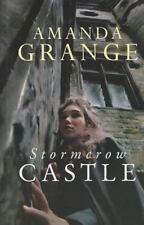 Stormcrow Castle (Ulverscroft Romance)-ExLibrary