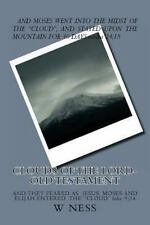 Clouds of the Lord-Old Testament by W. ness (2013, Paperback, Large Type)