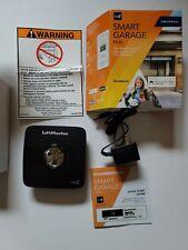 LiftMaster MyQ 821Lm Universal Controller Hub w/ power supply. No Sensors