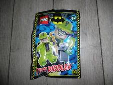 Lego 212009 Batman The Riddler Neu und Ovp