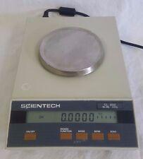 SCIENTECH SL 600 PRECISION LAB SCALE 600G MAX 0.01g