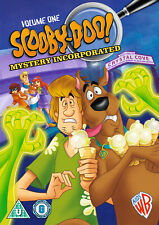 Scooby Doo! Mystery Incorporated - Vol. 1 [2011] (DVD)