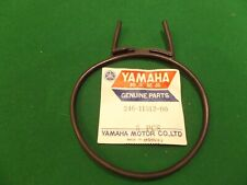 ONE NEW YAMAHA 246-11512-00 YDS6 DS6 TD1C TD2 TD2B CRANKCASE SEAL O-RING.