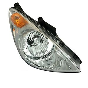 Genuine Hyundai Headlight For i20 2008-2012 Right Hand Headlamp
