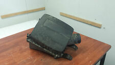 FORD TERRITORY SX SY TX 6 CYL AIR CLEANER BOX  LID & BASE  NON TURBO