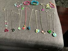 Play Jewelry - Necklace Bracelet Lot Of 16. BFF