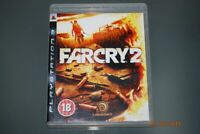 Far Cry 2 PS3 Playstation 3 **FREE UK POSTAGE**