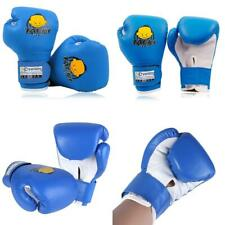 Cheerwing Kids Boxing Gloves 4oz Training Blue
