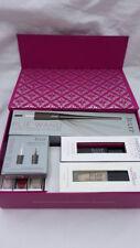 Julep pink box w pie wand,nail treatment,top coat,polish remover,3x nail colors