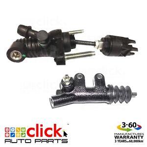 Clutch MASTER & SLAVE Cylinders for Toyota Hilux KUN26 03/05-06/08