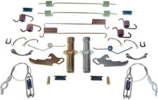 Drum Brake Hardware Kit Rear Dorman HW2314