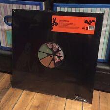 Tristeza - Bromas [12 inch vinyl] maxi single SEALED LP Brazilian Indie Rock NOS