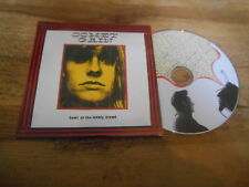 CD Indie Comet Gain - Howl Of The Lonely Crowd (13 Song) Promo FORTUNA POP cb