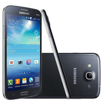 Samsung Galaxy Mega 5.8 GT-I9152 - 8GB 8MP- Black (Unlocked) Dual SIM Smartphone