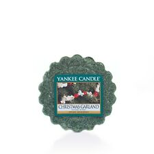 Yankee Candle Classic Wax Melt Christmas Garland