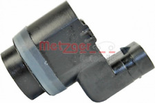 Sensor, Einparkhilfe für Komfortsysteme Vorderachse METZGER 0901144