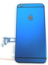 ORIGINAL iPHONE 6S+plus BACK REAR BATTERY COVER HOUSING Blue