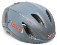 Giro Vanquish MIPS Road Bike Helmet SMALL 51-55cm Matte Grey Cycling NO VISOR
