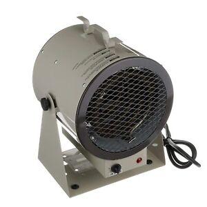 TPI Corporation HF686TC Fan Forced Portable Heater - 5600/4200W