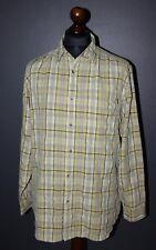 The North Face mens shirt Size XL Long Sleeves