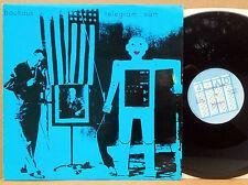 "Bauhaus - Telegram Sam - orig. 1980 uk 12"" vinyl 1st. press vinyl mint-"
