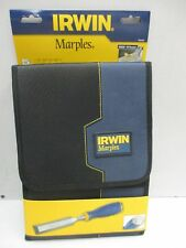IRWIN Marples Ms500 Soft Touch Bevel Edge Chisel Set 5 Wallet Mars500s5w