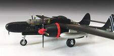 "Air Force 1~P-61B Black Widow,  ""Black Panther,"" Pacific, 1944~AF1-0090B"