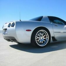 """C5 Corvette ZO6 Antenna Short Mast 8"""" inches Fits: 99 through 04 Z06 and FRC"""