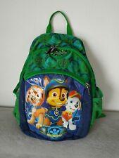 BAG color gift idea home girl boy kid travel dog spy patrol children special toy