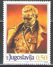 Yugoslavia1990 Sc2047  Mi2423  1v  mnh  President Tito
