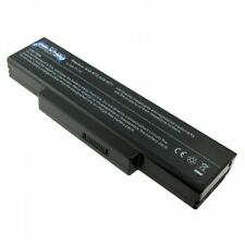 Asus N71VN DDR3, kompatibler Akku, LiIon, 10.8V, 4400mAh, schwarz