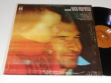 Dave Brubeck VG Gone With The Wind Hs-11336 Harmony Álbum Vinilo